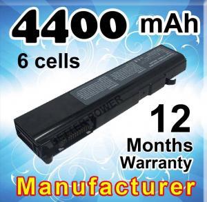 China laptop battery for toshiba PA3356U PA3587U PABAS048 satellite pro s300 u200 on sale