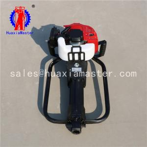 China sale QTZ-1 Soil Sampling Drilling Rig  soil test drilling rig on sale