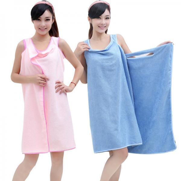 bdbed70660 Bathrobe Beach Wearable Beach Towel Bath Towel Variety Sexy Superfine Fiber  Images