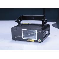 Club DMX Laser Lights For Parties Laser Light Machine , 50mW - 490mW