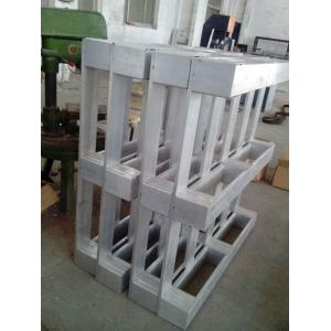 China 4 way, 2way entry aluminum pallet, standard size or non-standard on sale