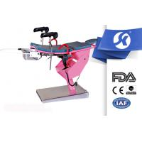 Multipurpose Hospital Gyn Exam Table Gynecology Beds Gynecological Chair
