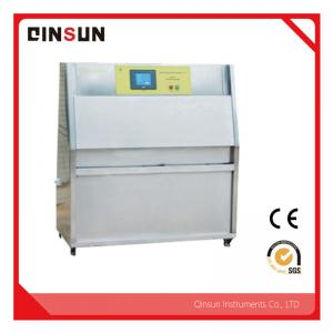 China UV Aging Test Chamber and UV Aging Test machine and UV Aging Tester on sale