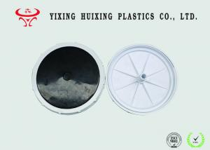 China Rubber Microbubble Aerator / Oxygen Diffuser Bubble Aerator For Pond on sale