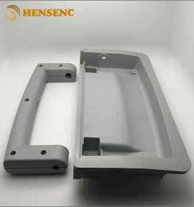 China Auto Plastic Injection Mold Components , Car ABS Plastic Molding Parts on sale