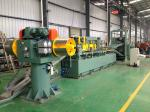 transformer silicon steel cutting line