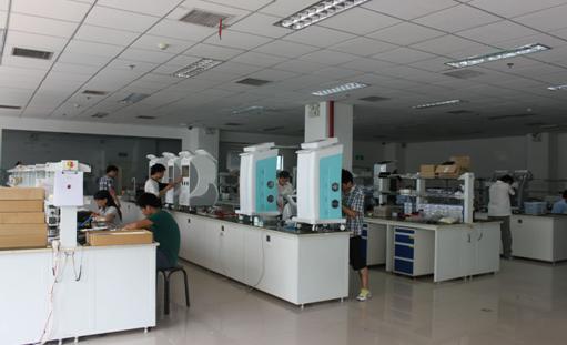 Beijing Nubway S & T Development Co, Ltd