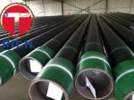 Hot Rolled Casing Structural Steel Tubing Non Secondary For Oil Pipe Astm A106