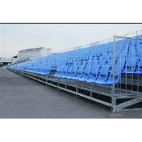 2012 Retractable Seats