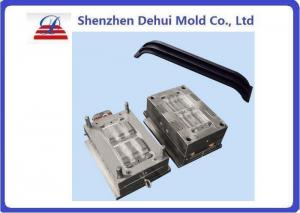 China 2D / 3D Precision Hot Runner Injection Mould , ABS Plastic Moulding on sale
