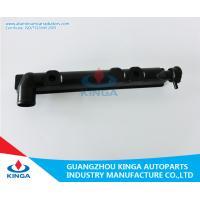 Repair plastic radiator side tank , Radiator Plastic Tank for SUBARU LEGACY
