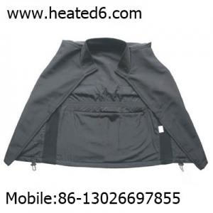 China Heated vest for parents on sale