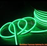 a decoração ultra fina do Natal de 8*16mm conduziu luzes de néon flexíveis