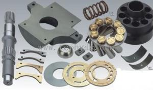 China Vickers PVH45/57/74/98/106/131/140 Hydraulic Piston Pump Spare Parts on sale