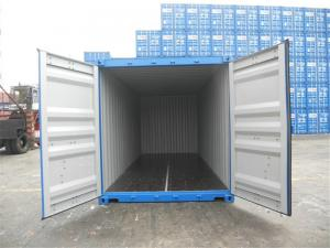 Quality 移動可能なトレーラーのタイプを詰める第一次製品のための移動式包装システム及びパレットで運搬するライン for sale