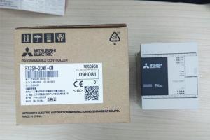 China FX3SA-20MR-CM Mitsubishi Programmable Logic Controller FX3SA Series FX3SA-20MR-CM ac power on sale