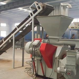 China Wood Fuel Pellet Making Machine (9PK-200) on sale