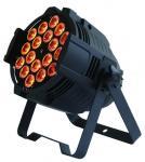 18pcs * 15W 6 in 1 RGBWA UV Outdoor LED Wash / Waterproof LED Par Lights
