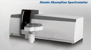 China Atomic Absorption Spectrophotometer (AA500) on sale
