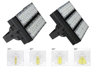 China 100 Watt Outdoor LED Flood Lights Fixtures Tennis Court Application CB CE UL Listed on sale
