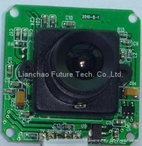 Quality RS485 Camera Module for sale