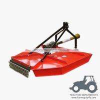 Garden Tool Tractor 3 point topper mower