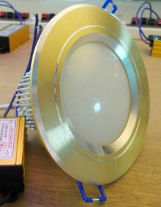 China LED 3*1W Downlight on sale