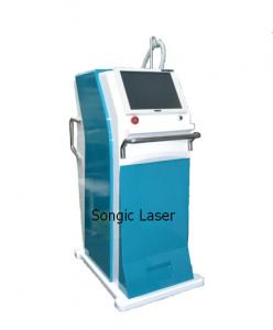 China Full Body Alexandrite Laser Treatment Painless with DCD Cooling on sale