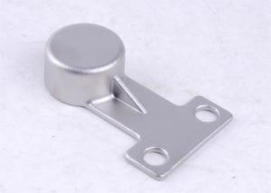 China Precision Precision Investment Castings Stainless Steel 304 Special Hinge on sale
