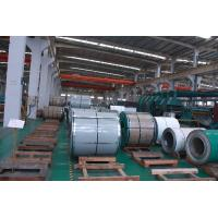"""430 / NO.4 / HL BACK PASS 430 Stainless Steel Coil With Width Of 36"""" 48"""" And Thickness Of Ga 12 Ga 16"""