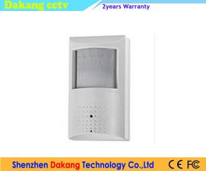 China High Resolution Spy IP Camera PIR Sensor 2MP P2P H.264 With SD Card on sale