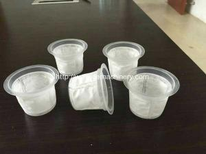 China New Design Integrated Empty Kcups Coffee Capsule on sale
