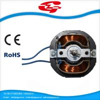 China High Quality YJ48 serise shaded pole motor for fan heater on sale