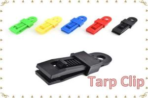 China Tarp Clip / Tarpaulin Hold/  Tent  Clamp/ Awning  Gripper on sale