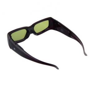China Comfortable High End Active Shutter 3D Television Glasses GH410IF1 With ABS + PC on sale