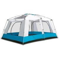 China ISO9001 8 Persons 166*122in Winter Backpacking Tent on sale