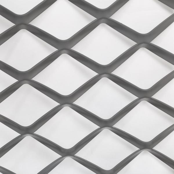Stainless Steel Expanded Metal Mesh for sale – Expanded Metal ...