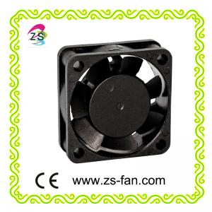 China portable air conditioner for cars 40X40x15MM dc fan,rechargeable fan on sale