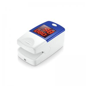 China Colorful Nellcor Finger Pulse Oxygen Meter Multi Panel With OLED Display on sale