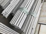 GB ASTM EN Standard Seamless Stainless Steel Pipe Grade AISI321 SCH5