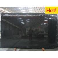China Shanxi Black Granite Slab (LY-025) on sale