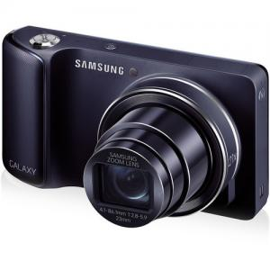 China Samsung GC120 Galaxy Digital Camera (Verizon, Black or White) supplier