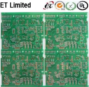China No MOQ PCB Assembly PCB board manufacturer Shenzhen on sale