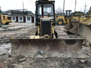 Original japan Used CATERPILLAR D3C MINI BULLDOZER for sale – Used