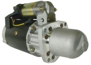 China Denso Electric Replacement Starter Motor John Deere 028000-3290 028000-3291 028000-3292 128000-0770 on sale