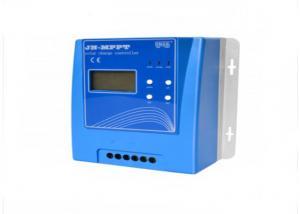 China JN MPPT A Solar Panel Battery Charge Controller 12V 24V 48V 10A 20A 30A 40A MPPT on sale