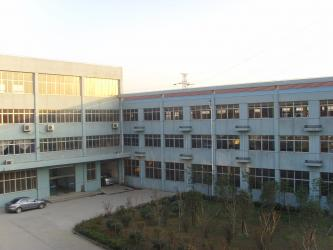 China Changzhou Chuangwei Motor & Electric Apparatus Co., Ltd. manufacturer