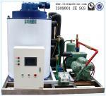 Máquina de gelo comercial da eficiência elevada, refrigeração R22 do laboratório da medicina