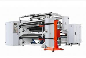 China FHQG High Speed Slitting Machine/slitter machinery/equipment/splitter on sale