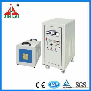China Superaudio Frequency Induction Heating Machine (JLC-30KW) on sale